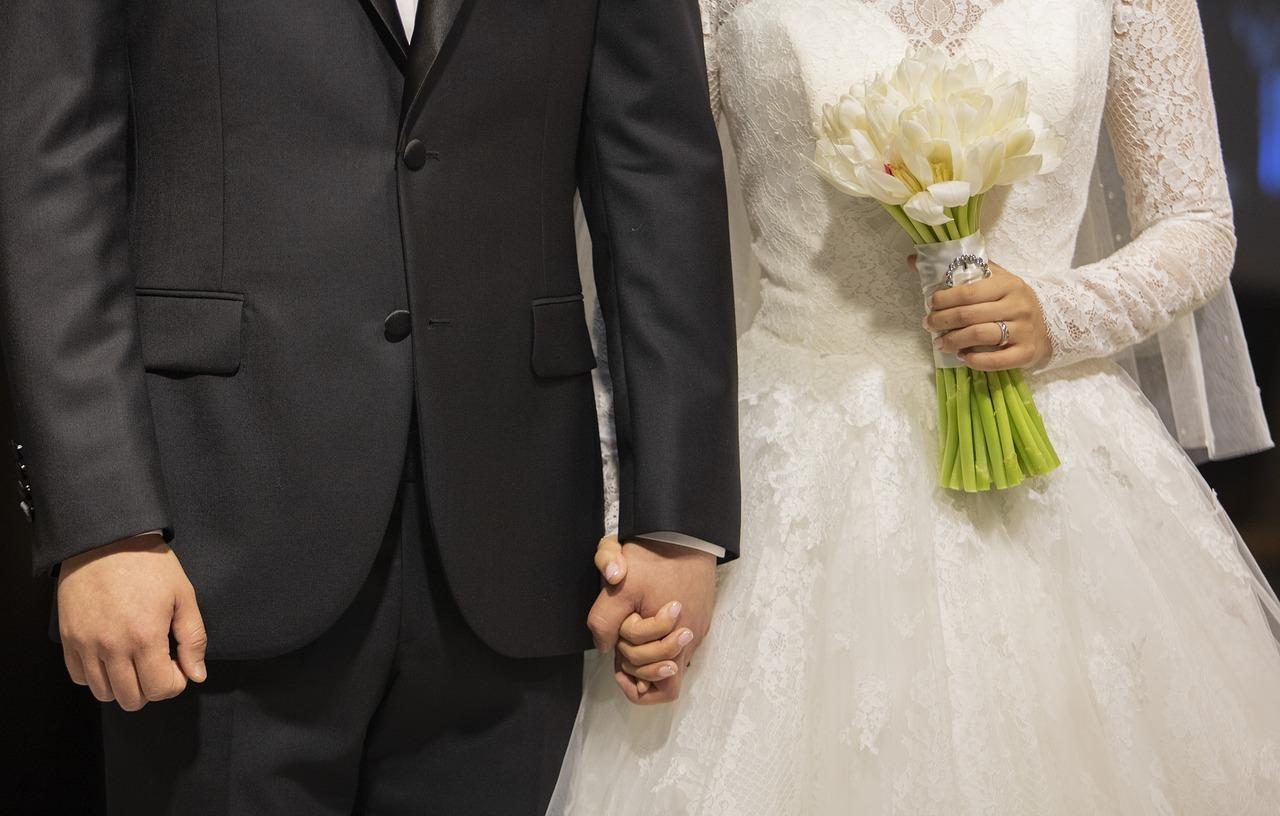 Comment présenter sa liste de cadeaux pour un mariage