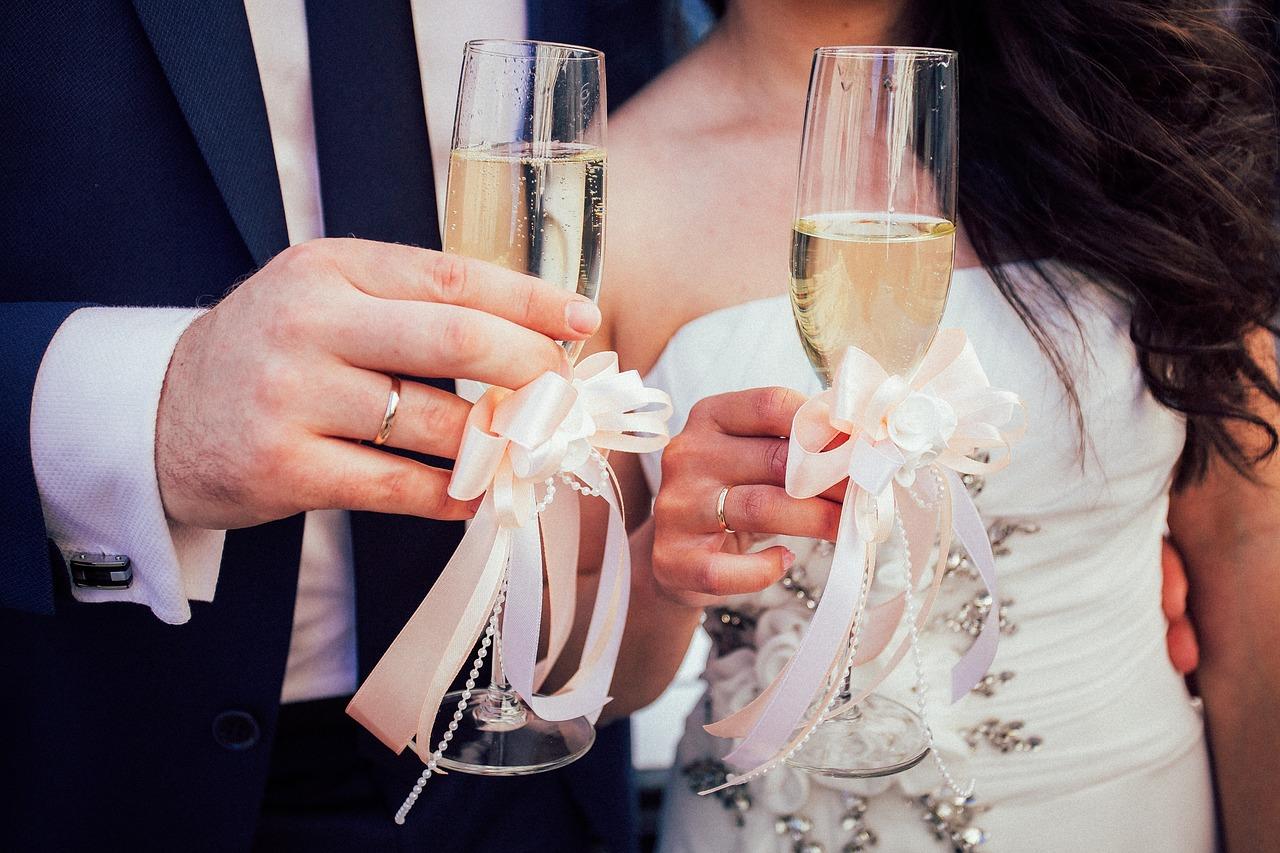 Combien de temps faut-il en général pour organiser un beau mariage ?