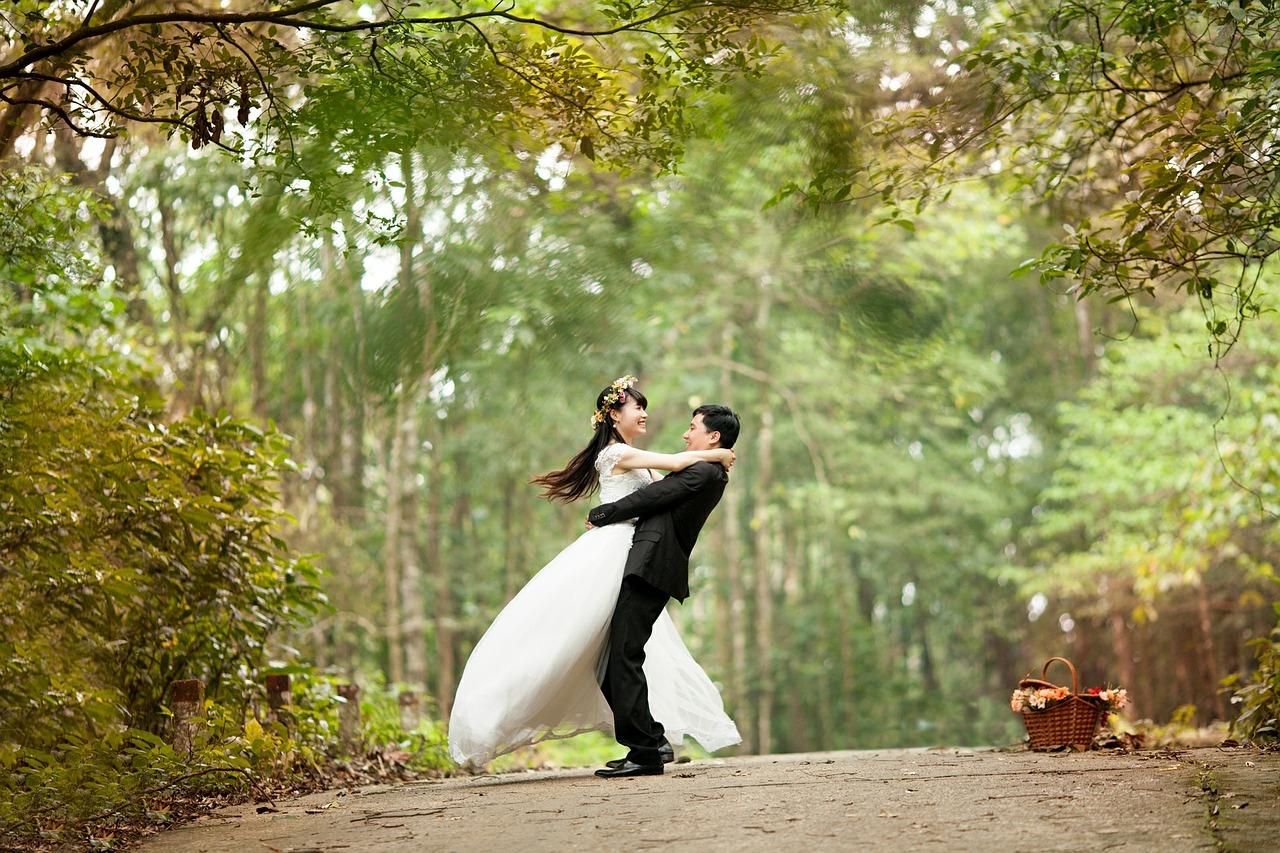Comment bien choisir une robe de mariée ?